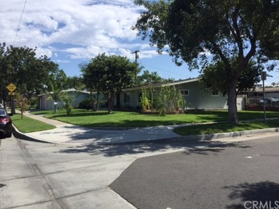 2129 S Rene Drive, Santa Ana, CA 92704 - MLS#: PW18088058