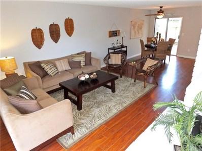 16591 Sell Circle UNIT 21, Huntington Beach, CA 92649 - MLS#: PW18088072