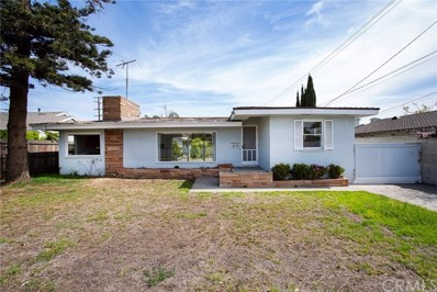 2518 E 15th Street, Newport Beach, CA 92663 - MLS#: PW18088216