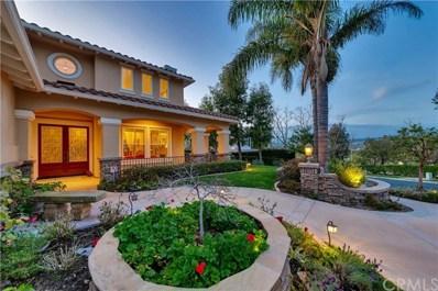275 S Remington Court, Anaheim Hills, CA 92807 - MLS#: PW18088250