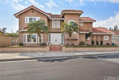 1755 N Bubach Street, Anaheim, CA 92807 - MLS#: PW18088339