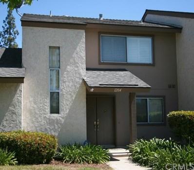 1204 Village Drive, La Habra, CA 90631 - MLS#: PW18088389