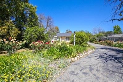 14631 La Cuarta Street, Whittier, CA 90605 - MLS#: PW18088515