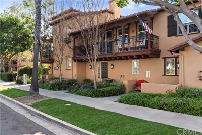 25 Dietes Court UNIT 140, Ladera Ranch, CA 92694 - MLS#: PW18088564