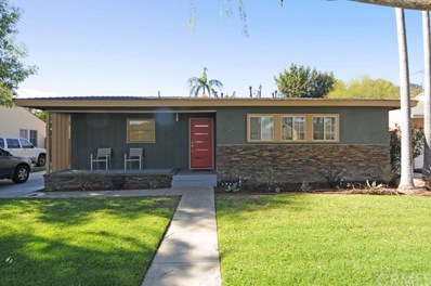 5470 E Hill Street, Long Beach, CA 90815 - MLS#: PW18088597