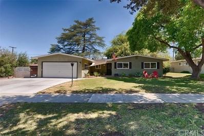 2943 Gertrude Street, Riverside, CA 92506 - MLS#: PW18088677