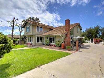 4421 Laro Lane, Yorba Linda, CA 92886 - MLS#: PW18088750