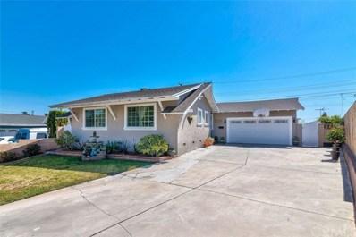 12631 Longleaf Drive, La Mirada, CA 90638 - MLS#: PW18088823