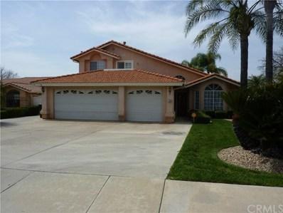11964 Douglas Street, Yucaipa, CA 92399 - MLS#: PW18088857