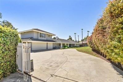 18891 Via Encanto, Yorba Linda, CA 92886 - MLS#: PW18088861
