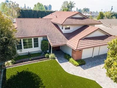 1985 Kornat Drive, Costa Mesa, CA 92626 - MLS#: PW18088914