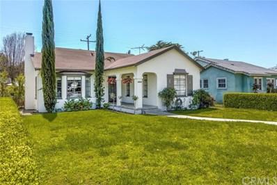 11432 Hadley Street, Whittier, CA 90606 - MLS#: PW18088990