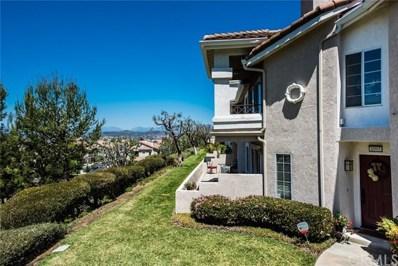 1095 S Sundance Drive, Anaheim Hills, CA 92808 - MLS#: PW18088997