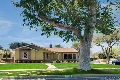 2238 N Towner Street, Santa Ana, CA 92706 - MLS#: PW18089068