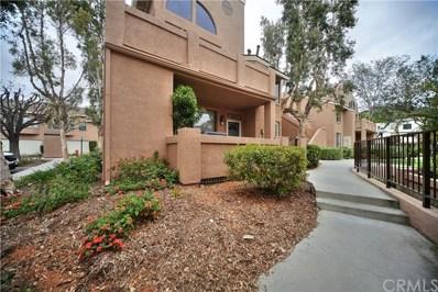 5722 E Stillwater Avenue UNIT 15, Orange, CA 92869 - MLS#: PW18089141