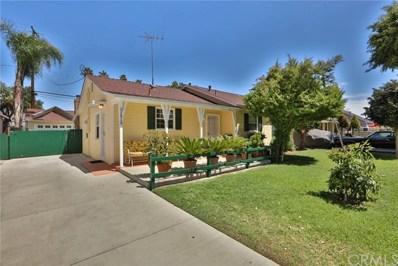 11515 Loch Lomond Drive, Whittier, CA 90606 - MLS#: PW18089289