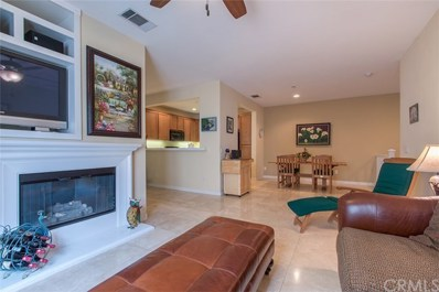 1317 Mc Fadden Drive UNIT 141, Fullerton, CA 92833 - MLS#: PW18089291