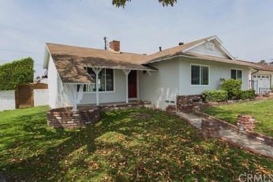 405 N Nearglen Avenue, Covina, CA 91724 - MLS#: PW18089501