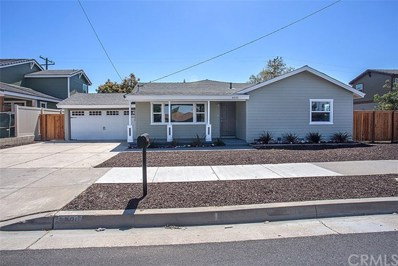 4030 W McFadden Avenue, Santa Ana, CA 92704 - MLS#: PW18089543