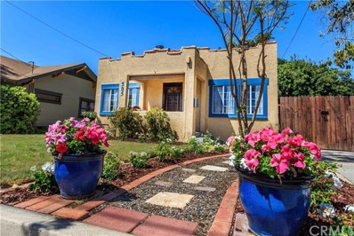 585 E Culver Avenue, Orange, CA 92866 - MLS#: PW18089584