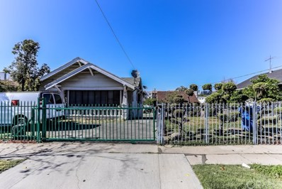 3051 W 12th Street, Los Angeles, CA 90006 - MLS#: PW18089616