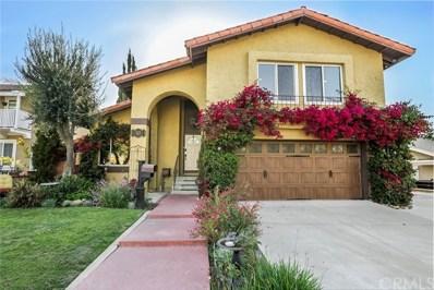 113 S Francisco Street, Anaheim Hills, CA 92807 - MLS#: PW18089709