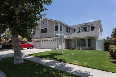 17318 Napa Circle, Cerritos, CA 90703 - MLS#: PW18089834