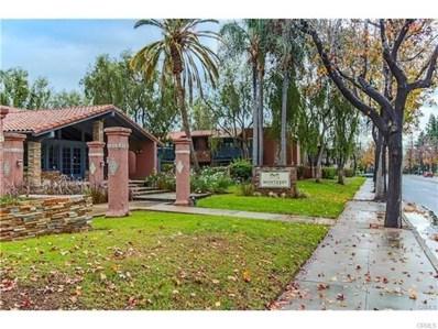 1345 Cabrillo Park Drive UNIT J16, Santa Ana, CA 92701 - MLS#: PW18089911
