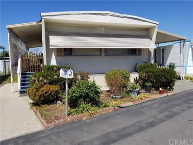 14081 Magnolia St UNIT 91, Westminster, CA 92683 - MLS#: PW18089921