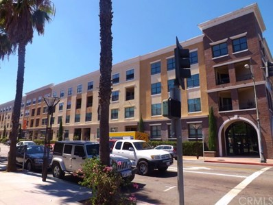 395 E 4th Street UNIT 33, Long Beach, CA 90802 - MLS#: PW18090228