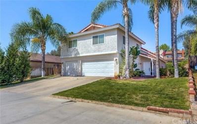 20305 Klyne Street, Corona, CA 92881 - MLS#: PW18090272
