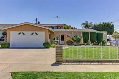 2676 W Greenbrier Avenue, Anaheim, CA 92801 - MLS#: PW18090340