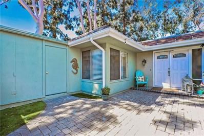 23365 Caminito Marcial UNIT 152, Laguna Hills, CA 92653 - MLS#: PW18090407
