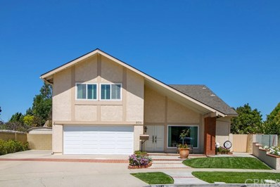 2031 E Norman Place, Anaheim, CA 92806 - MLS#: PW18090443