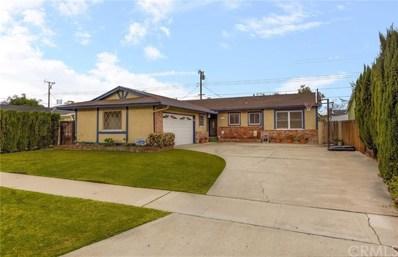 4272 W Oak Avenue, Fullerton, CA 92833 - MLS#: PW18090469