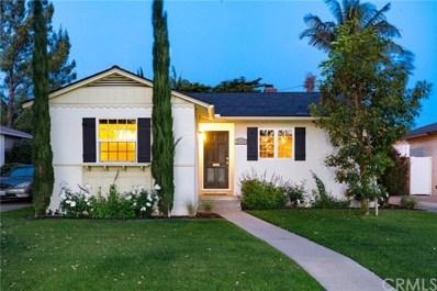 293 S Lime Street, Orange, CA 92868 - MLS#: PW18090513