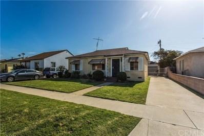 3524 Delta Avenue, Long Beach, CA 90810 - MLS#: PW18090643