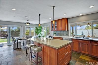 1814 W Las Lanas Lane, Fullerton, CA 92833 - MLS#: PW18090680