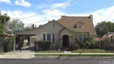 11305 Montecito Drive, El Monte, CA 91731 - MLS#: PW18090691