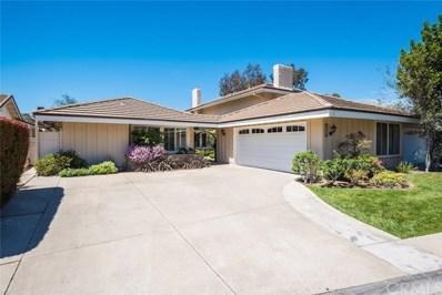 7710 E Appaloosa Trail, Orange, CA 92869 - MLS#: PW18090719