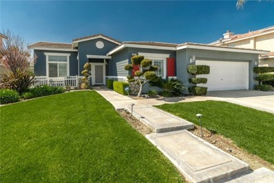 15071 Indian Drive, Fontana, CA 92336 - MLS#: PW18090731
