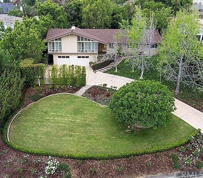 13001 Barrett Lane, North Tustin, CA 92705 - MLS#: PW18090805
