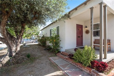 2262 Mira Mar Avenue, Long Beach, CA 90815 - MLS#: PW18090890