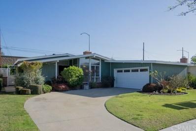 5711 E Vernon Street, Long Beach, CA 90815 - MLS#: PW18090900