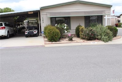 3500 Buchanan Avenue UNIT 162, Riverside, CA 92503 - MLS#: PW18090961