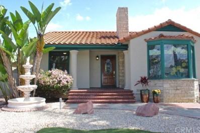 14253 Bora Drive, La Mirada, CA 90638 - MLS#: PW18091104