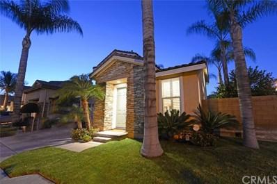 1025 E Thomann Drive, Placentia, CA 92870 - MLS#: PW18091139