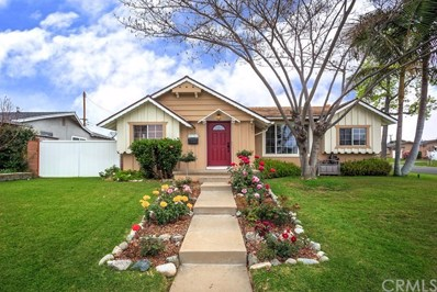 14743 San Ardo Drive, La Mirada, CA 90638 - MLS#: PW18091197