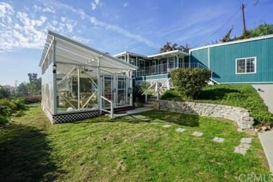 1965 N Cypress Street, La Habra Heights, CA 90631 - MLS#: PW18091201
