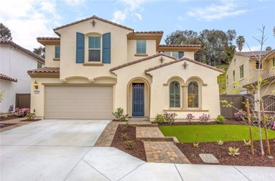 231 FLORES Lane, Vista, CA 92083 - MLS#: PW18091212